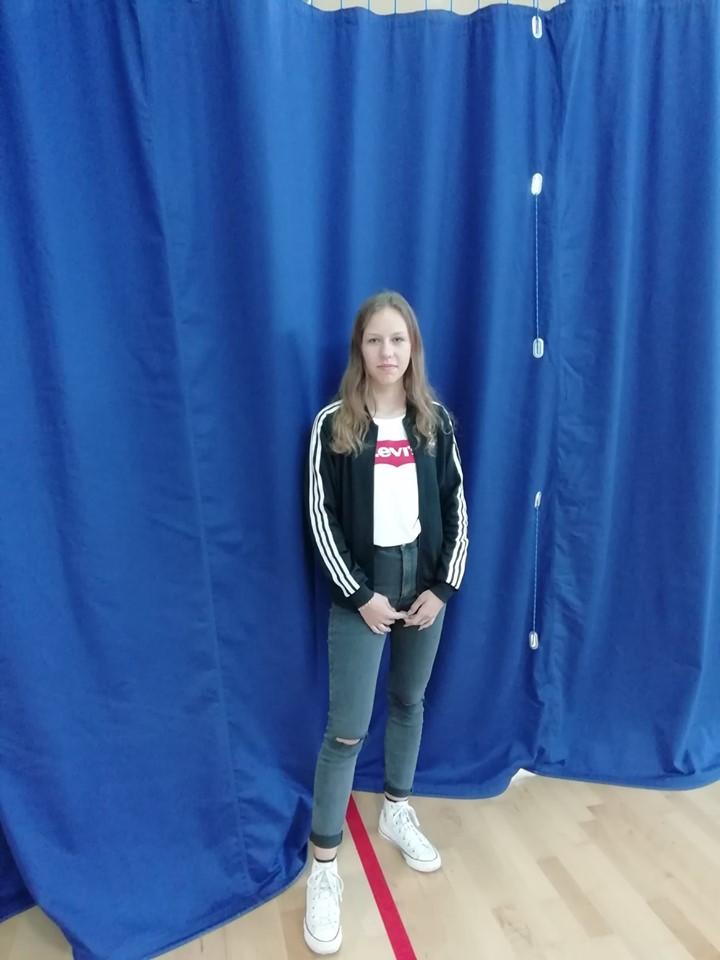 Sukcesy naszych uczniów na Mistrzostwach Częstochowy w lekkiej atletyce