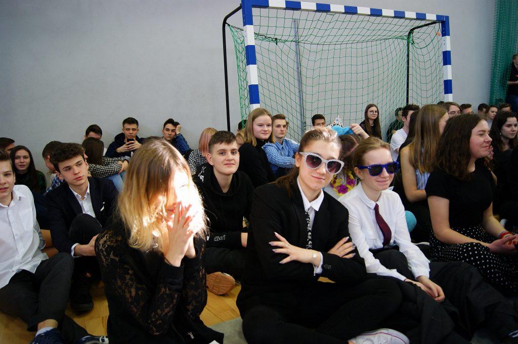 Prezentacja klas pierwszych 2020